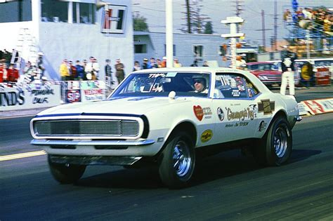 1970 Camaro Grumpys Racer the five greatest chevy race cars of all time 4 pro