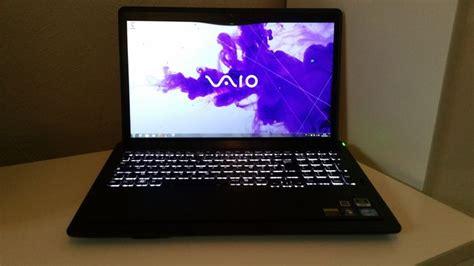 Laptop Sony I7 Ram 8gb sony vaio laptop i7 3 1ghz 8gb ram 512gb ssd