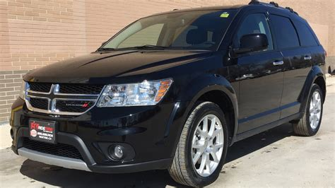 jeep journey 2016 2016 dodge journey rt awd release date auto car update