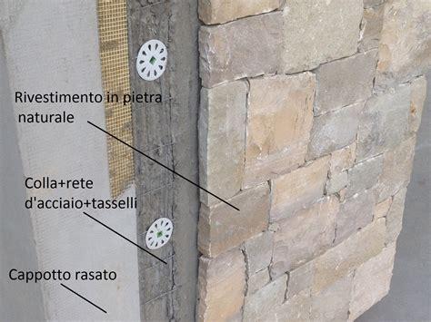 Interno Casa Muri In Pietra by Isolamento Interno Muri In Pietra