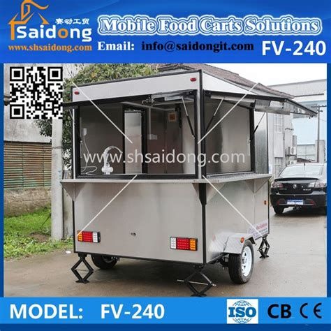 mobile food truck for sale mobile snack food truck for sale fast food trucks for sale