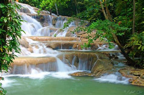 of river falls dunn s river falls jamaica amazing views