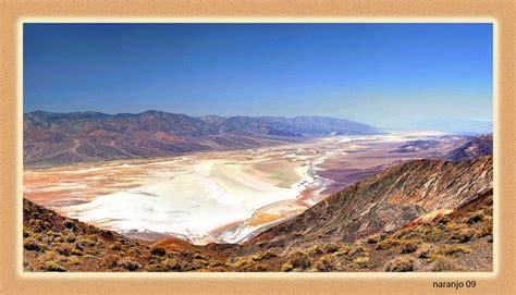 el lejano pas de en el lejano oeste el valle de la muerte el lago salado california usa imagen foto paisajes