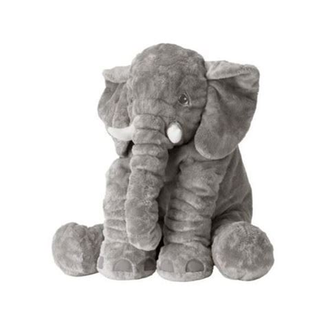 your store cuddly elephant
