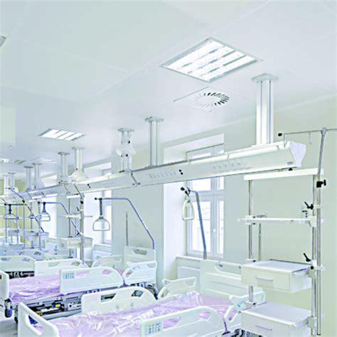 plafond acoustique en de min 233 rale pour salles