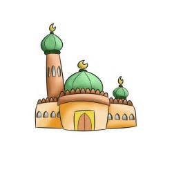 Mosque Drawing by Mosque Coloring By Nasermuslh On Deviantart