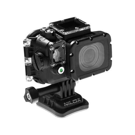 Kamera Nilox outdoorov 225 kamera nilox f 60 evo 芻ern 225 barva kasa cz