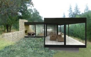 great small houses fashionable factory made modern prefab home modern