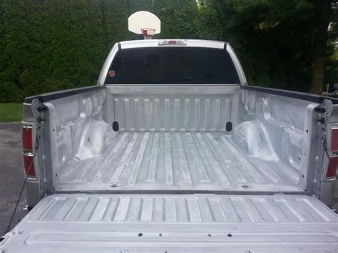 F150 Bed by Dyi Bed Lining Done 2011 F150 Ford F150 Forums