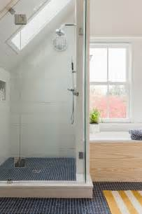 attic bathroom ideas efficient use of your attic 18 sleek attic bathroom design ideas