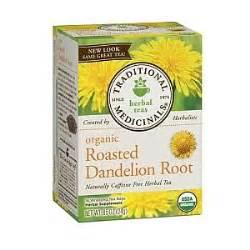 Organic Roasted Dandelion Root Tea Detox by 25 Best Ideas About Dandelion Root Tea On