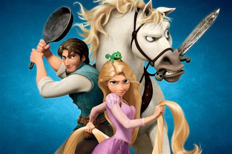 Rapunzell Mp disney s tangled will unravel on television tv news zimbio