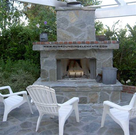 19 fascinating outdoor fireplace pergola digital image