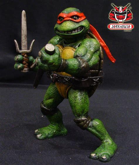 film ninja turtle 1990 tmnt the movie 1990 repaint 08 by wongjoe82 on deviantart