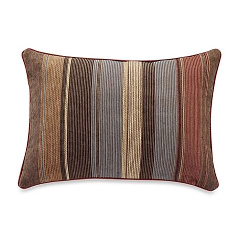 bed bath beyond decorative pillows havasu oblong throw pillow bed bath beyond