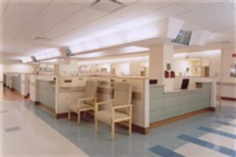winthrop emergency room turner projects turner construction company