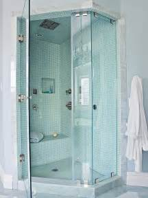 built in shower bench and corner seat super guide ensotile bathroom small shower design ideas for small modern and