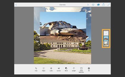 tutorial adobe photoshop mix combine photos with photoshop mix and photoshop adobe