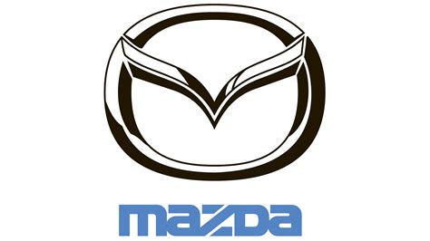mazda logo bedeutung zeichen logo png