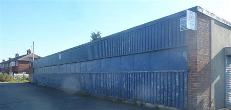 gymnasium plan for former depot