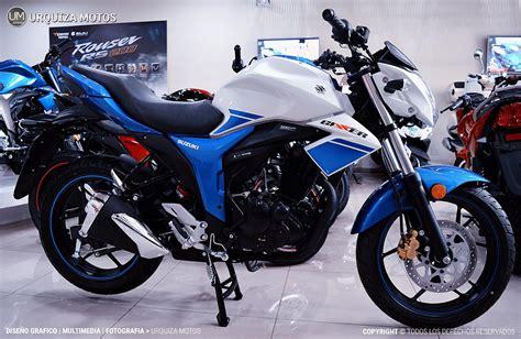 Suzuki Gixxer 150 Photos Moto Suzuki Gixxer 150 Promo Contado Unica 0km Urquiza