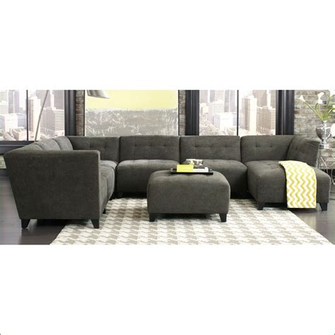 6 sectional sofa 12 ideas of 6 modular sectional sofa