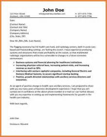 Cover Letter Examples For Healthcare Jobs Buy A College