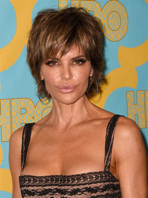 what products does lisa rinna usenin her hair 20 sassy lisa rinna hairstyles