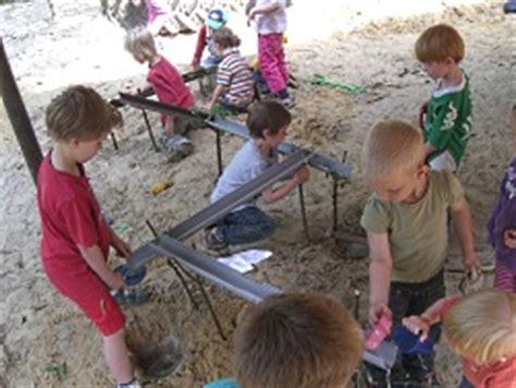 wasser kindergarten ideen
