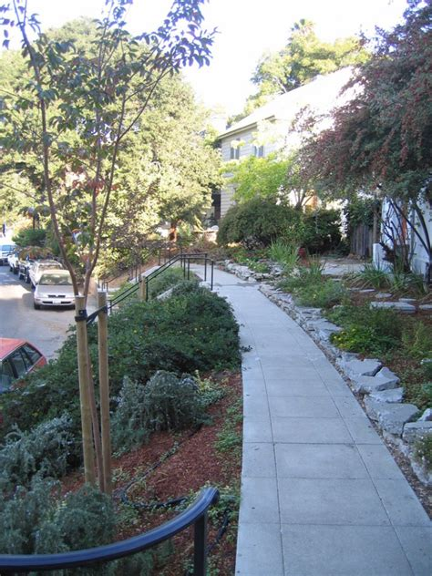 Landscape Rock Vallejo City Of Vallejo Gsm Landscape Architects Inc