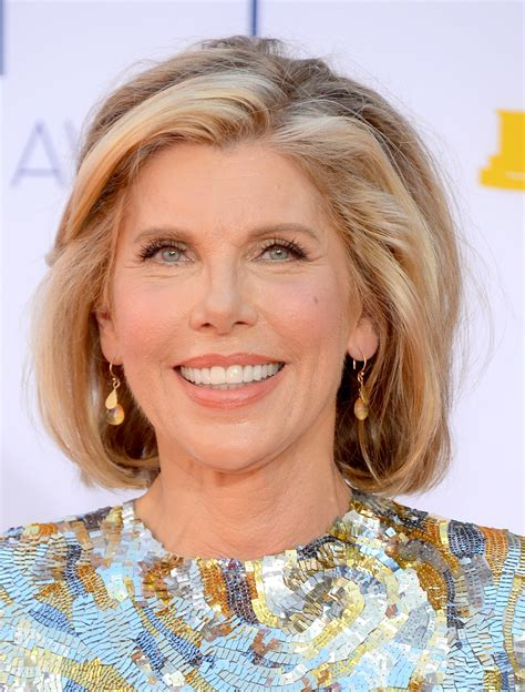 hair styles for women on their 60s with thoinning hair christine baranski botox surgerystars