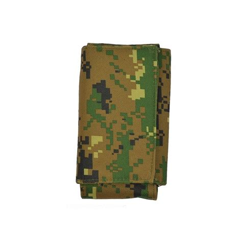 molle tool pouch molle foldable tool pouch marpat woodland iron site
