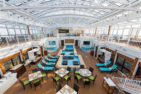 norwegian cruise haven finding a luxury cruise that fits cruise critic