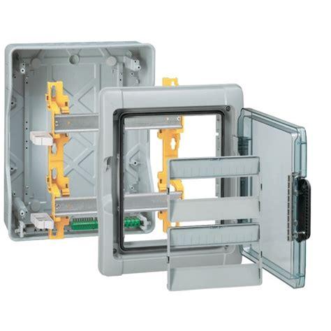 Coffret Electrique 855 by Coffret 233 Lectrique 233 Tanche 3x18 Modules 3 Rang 233 Es