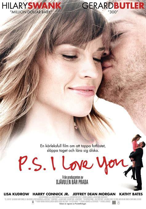 film love love you affiches et pochettes ps i love you de richard lagravenese