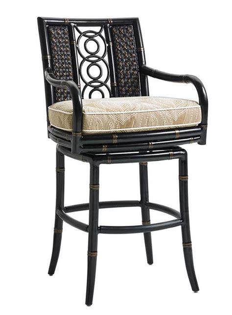 Bahama Furniture Bar Stools by Bahama Outdoor Living Marimba Outdoor Swivel Bar