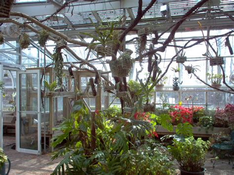 Aluminum Sunrooms Estate Orchid Greenhouse Glass House Llc