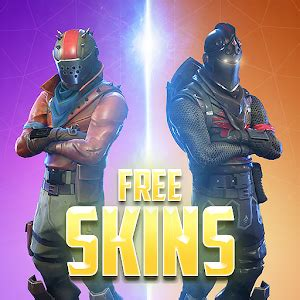 fortnite skins free for pc / windows 7/8/10 / mac – free