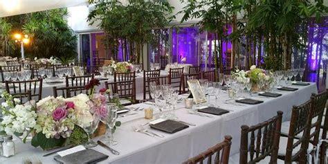 miami botanical garden wedding miami botanical garden weddings get prices for