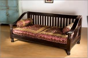 Settee Sofa Designs Monsooncraft Indian Carved Sofa Settee Designs