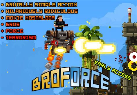 broforce full version mega community blog by marcel hoang strider s big bonkers