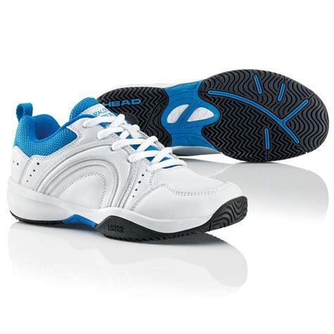sensor court junior tennis shoes sweatband
