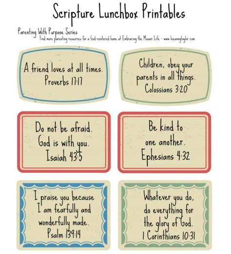 Bible Verse Memory Card Template by 25 Best Ideas About Scripture Cards On Free