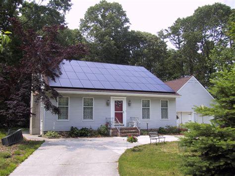solar home nj vergulti residence new jersey the solar garden state