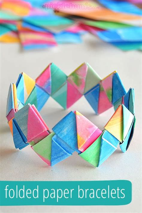 Easy Things To Make Out Of Paper For - best 25 activities for ideas on diy for