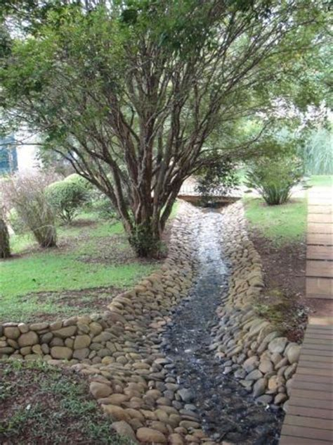 front yard drainage ditch 25 best ideas about drainage ditch on