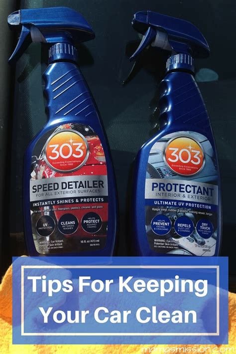 Tips For Keeping Your Car On The Road by Tips For Keeping Your Car Clean In Between Summer Adventures