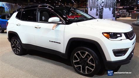 Jeep New Models 2020 by 2020 Jeep Compass Model Review Review