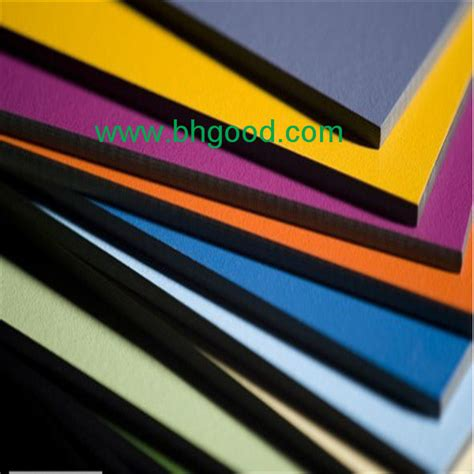 Murah Leather Edge Finish Colour For Professional black waterproof formica laminate sheet for lab table top