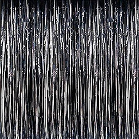 metallic foil fringe curtains metallic fringe curtains curtain menzilperde net